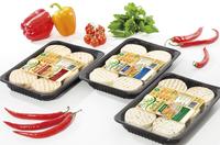 Frischpack präsentiert Außer-Haus-Konzept auf der INTERNORGA -  Bedarfsgerecht zugeschnittenes Käsesortiment