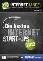 Internethandel.de präsentiert die besten Internet-Start-ups 2012