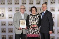 "SAP-Projekthaus SPV erhält ""Top Job""-Award"