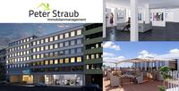 showimage QUBE - attraktive Geschäftsflächen im Dreiländereck