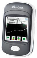"""NavGear GPS-Sport- & Outdoor-Computer """"GO-300.Puls"""""""