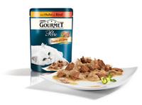 GOURMET Perle Duetto di Carne - exquisite Komposition
