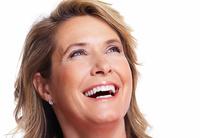 Zahnverlust - und trotzdem lachen!