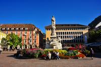 Südtirols Süden - Wein, Kultur und Naturerlebnis