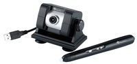GeneralKeys Digitale Whiteboard-Kamera fuer interaktive Praesentationen