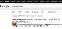 Werbeerfolg mit Google Anzeigen