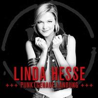 """Linda Hesse setzt an zur punktgenauen Landung mit ihrem Album """"Punktgenaue Landung"""""""