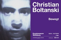 """""""Christian Boltanski - Moved"""" from March 2, 2013 in the Kunstmuseum Wolfsburg"""