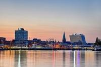 Wir sind Kiel: Starkes Portal vereint Unternehmen der Region