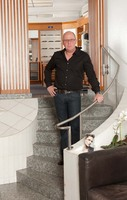 Frank Janisch - Kreativer Optiker aus Recklinghausen