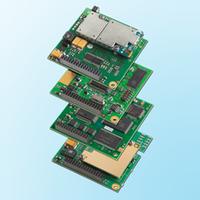 embedded world 2013:   INSYS präsentiert Serie programmierbarer Routermodule