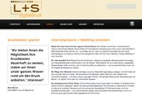 Internet-/ Webshoppräsenz professionell erstellen!? Jetzt auch bei der LS-Digitaldruck in Bad Tölz möglich!