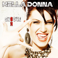 Hella Donna goes Hollywood - Vol. II