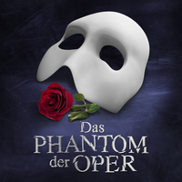 Das Original ist zurück: Andrew Lloyd Webbers DAS PHANTOM DER OPER - Ab Dezember 2013 wieder im Theater Neue Flora!