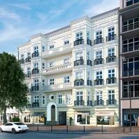 pantera AG steigert Immobilien-Umsatz  in 2012 auf 60,6 Millionen Euro