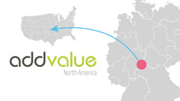 addvalue goes Northamerica!
