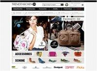 Trendtaschen24.de: Relaunch des Taschen Online Shops sorgt für positives Feedback