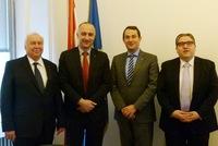BWA eröffnet Repräsentanz in Kroatien