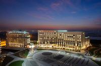 JT Touristik mit Abenteuer-Kombi auf Abu Dhabis Yas Island