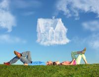 Der Traum vom Eigenheim wird supergünstig wahr