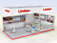 ISH 2013 - Lindner Group