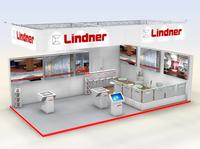 Lindner Group exhibits at ISH 2013