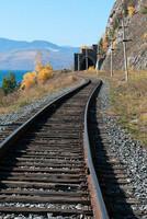 Per Zug auf vier Kontinenten unterwegs