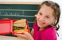 Gesunde Pausenbrote zum Tag der gesunden Ernährung am 7. März