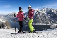 """Die """"heimlichen"""" Wintersportoasen in den Tiroler Bergen"""