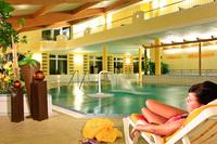 Kurhotel in Bad Füssing: Hotel-Therme & Wellness online buchen