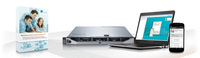 C4B präsentiert XPhone UC Appliances