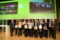 greenmeetings und events Konferenz 2013 setzt zum Abschluss positive Impulse und ehrgeizige Ziele
