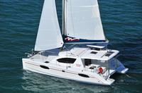 Neue Yachtcharter-Horizonte in Florida