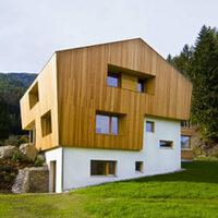 Die Firma Rubner Haus - der Experte für Holzhäuser