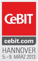 iT-CUBE präsentiert  sich auf der  CeBIT in doppelter Ausführung.