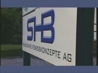 SHB AG - SHB Hilfe