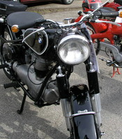 Lust auf das Motorrad