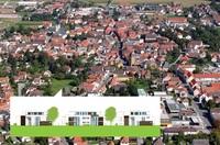 Wohnprojekt der Zukunft: Die Sonnensiedlung in Bad Staffelstein