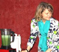 Rohkost-Event in Karlsruhe - Gesunde Ernährung mit Spaßfaktor