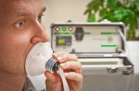 Krebsbehandlung weniger erfolgreich, da Mukositis zum Therapieabbruch führen kann
