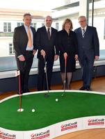 UniCredit Ladies German Open presented by Audi - Herausragender Sport und beste Stimmung sind garantiert