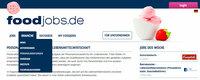 foodjobs.de stellt Personalberatungen der Lebensmittelwirtschaft vor