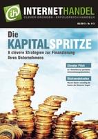 Wege aus der Kreditklemme: Internethandel.de stellt alternative Modelle zur Unternehmensfinanzierung vor