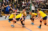 DSHS SnowTrex Köln mit Doppelspieltag als Heimspielabschluss