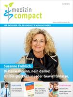 Deutschland hat ein neues Gesundmagazin!
