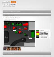 TableTicker, das innovative Online-Reservierungssystem für Restaurants geht an den Start