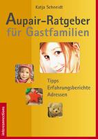 Aupairs und Gastfamilien - Kinderbetreuung durch Au Pairs