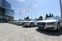 Peak Solution erweitert Messmittelverwaltung bei Audi - Belegungskonflikte bei Testplanung vermeiden