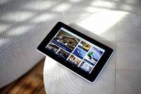 Tablet PCs im Hotelzimmer - ein neuer Trend in der gehobenen Hotellerie?