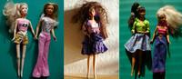Spielzeug-Klassiker wird 54 Jahre alt - Happy Birtday, Barbie!
